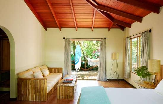 Stay at Harmoney Hotel , Costa Rica