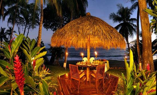 Stay at Tango Mar Resort, Costa Rica