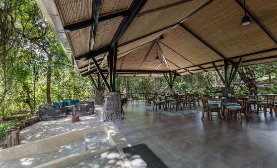 Andaz Beach House Costa Rica