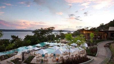 Andaz Papagayo Resort Costa Rica