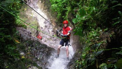 Costa Rica Solo Adventure Vacation Package