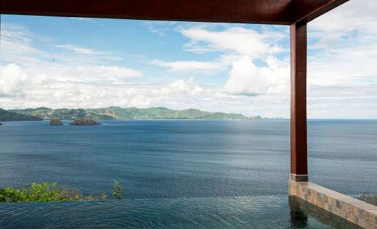 Four Seasons Resort in Costa Rica