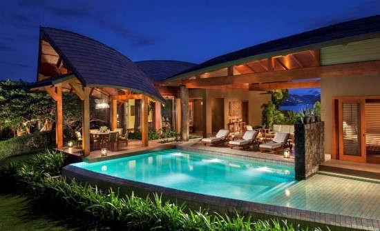 Four Seasons Miramar Suite
