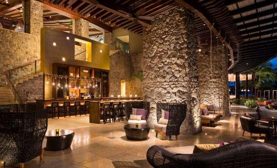 Stay at Four Seasons Papagayo Resort, Costa Rica