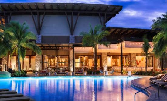 Four Seasons Costa Rica Resort