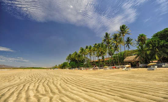 Tamarindo Diria Beach Resort, Costa Rica
