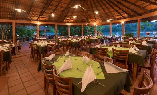 Laguna Lodge, Costa Rica