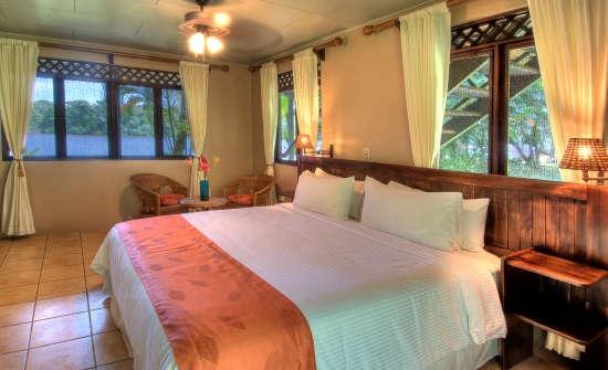 Tortuga Lodge and Gardens, Costa Rica