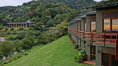El Establo Lodge, Costa Rica