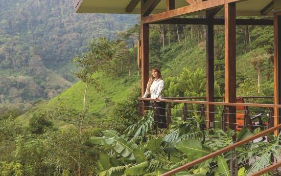 El Silencio Three Bedroom Villa 1