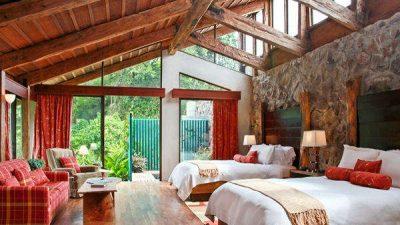 Poas Volcano Lodge, Costa Rica