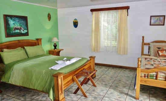 Stay at Rancho Naturalista, Costa Rica