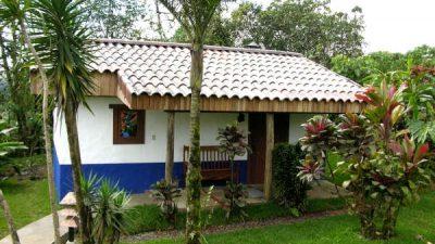 Villa Blanca Cloud Forest Hotel and Spa, Costa Rica