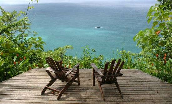 Bosque del Cabo Rainforest Lodge, Costa Rica