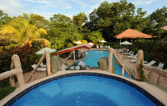 Crocodile Bay Sportfishing & Eco Resort