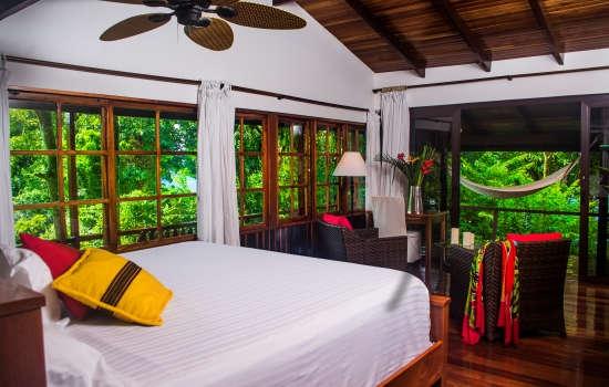 La Paloma Lodge, Costa Rica
