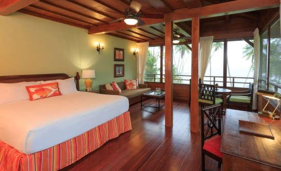 Playa Cativo Luxury Room