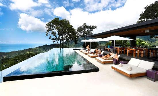 Top 6 Costa Rica Luxury Resorts