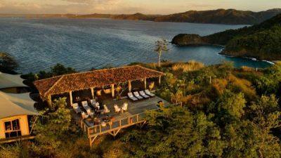 Costa Rica Solo Eco Retreat