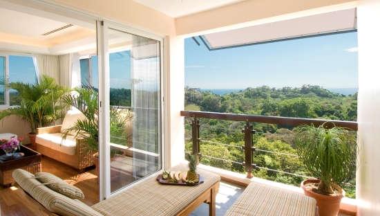 Gaia Hotel & Reserve, Costa Rica