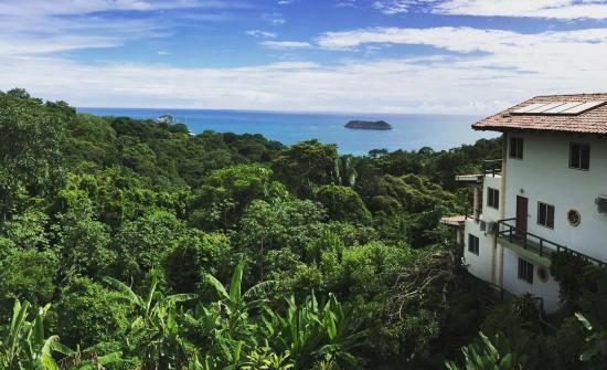 Hotel Si Como No, Costa Rica