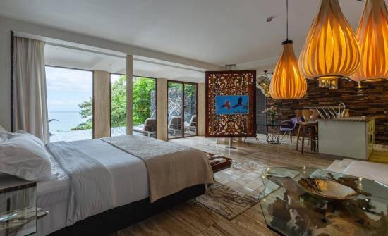 Luxury Villa Private Pool