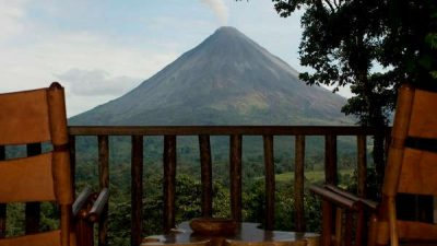 Lost Iguana Resort, Costa Rica