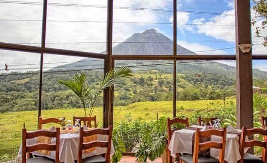 Montana de Fuego Resort & Spa, Costa Rica