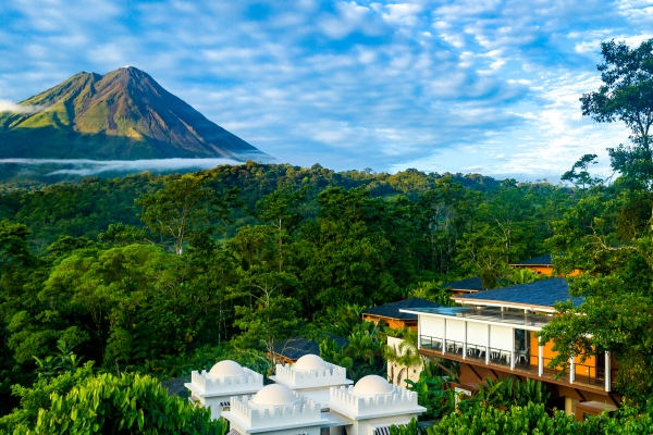 Nayara Springs Resort Villas, Costa Rica