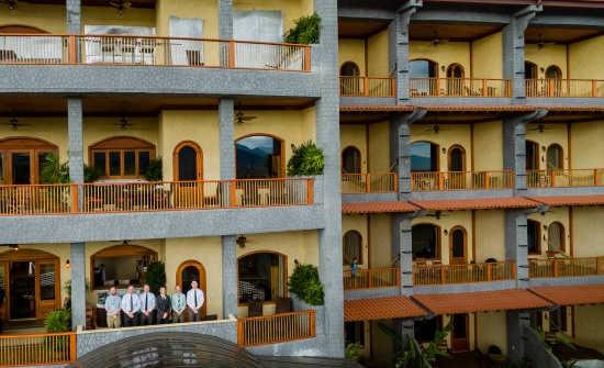 The Springs Resort Opens New Luxury Aracari Building