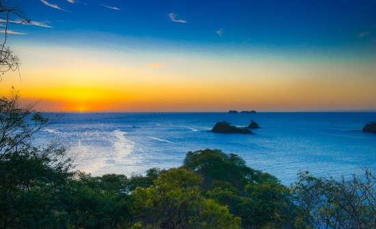 Stay at Casa Chameleon at Las Catalinas, Costa Rica