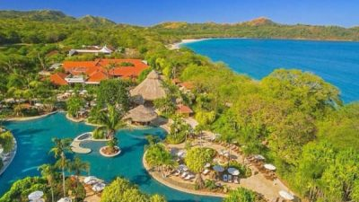 Costa Rica All Inclusive Family Resort