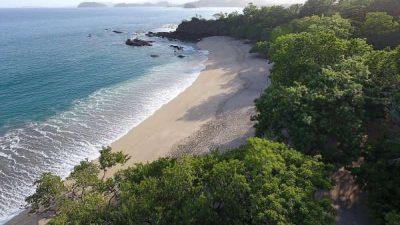 Costa Rica Jungle & Beach