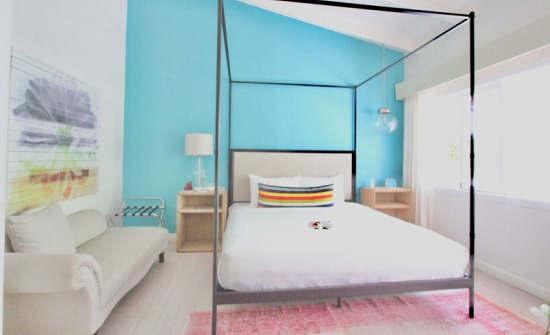 The Retreat Superior Room
