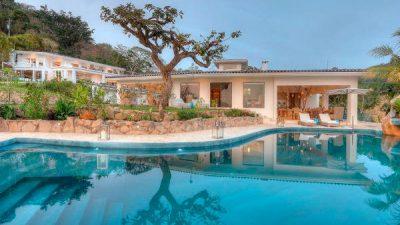 The Retreat, Costa Rica