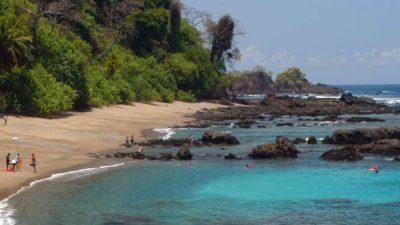 Coastal Wonders of Costa Rica