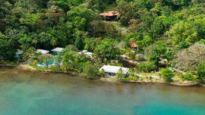 Coast to Coast Panama Vacation Package