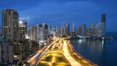 Costa Rica and Panama Canal Vacation Package