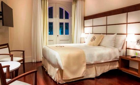 Hotel Central Panama City