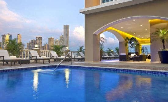 Le Meridien Hotel Panama City