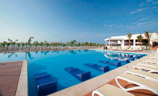 RIU Playa Blanca All Inclusive Resort