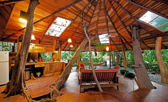 Best Costa Rica Treehouse Hotels