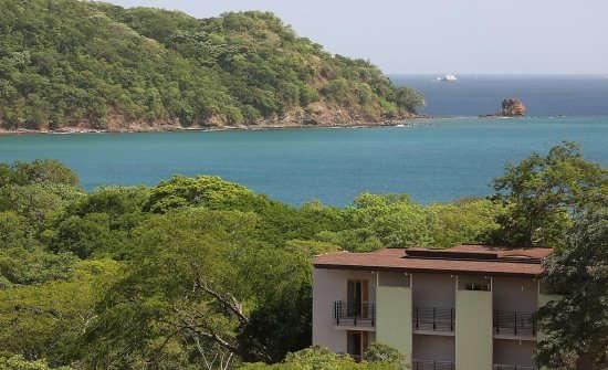 The W Hotel at Reserva Conchal, Costa Rica