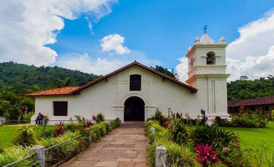 Things to Do in the Central Valley, Costa Rica