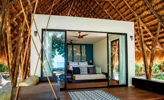 Isla Palenque Bungalow