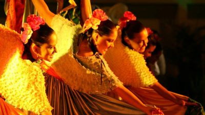 Costa Rica Holiday Celebrations, Festivals, & Events