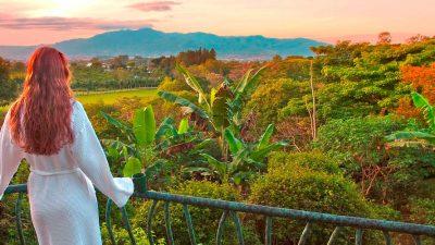 Costa Rica vs Hawaii for Honeymoon Vacation