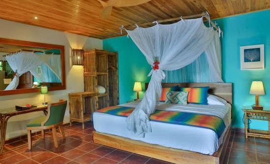 El Remanso Rainforest Lodge