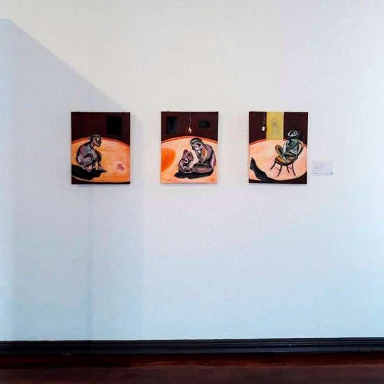 Museo Historico Cultural Juan Santamaria via @chubbxs