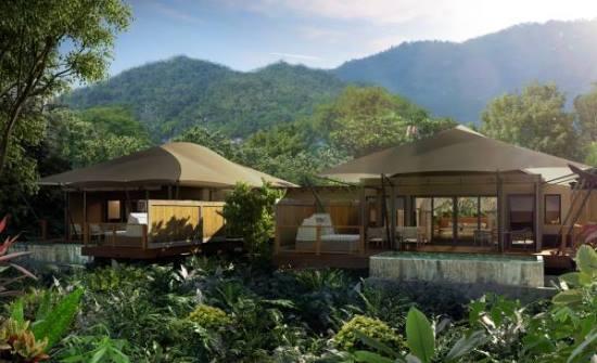 Best Costa Rica Tented Camps